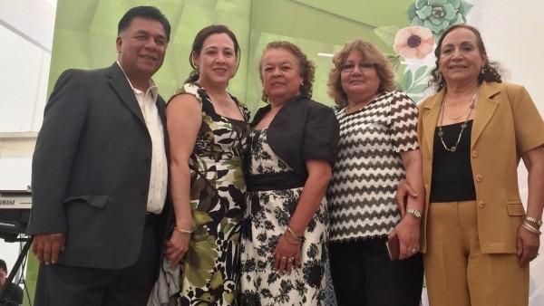 Acompañando a nuestras madres trabajadoras en el festejo del Día de la Madre