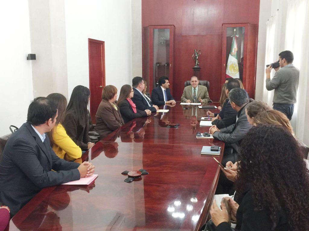 Firman convenio Poder Judicial y Municipio para apoyar a mujeres jurídica y psicológicamente