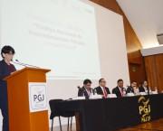 La Secretaría Técnica de la CONATRIB, Ángela Quiroga señaló que la obra es una valiosa herramienta.