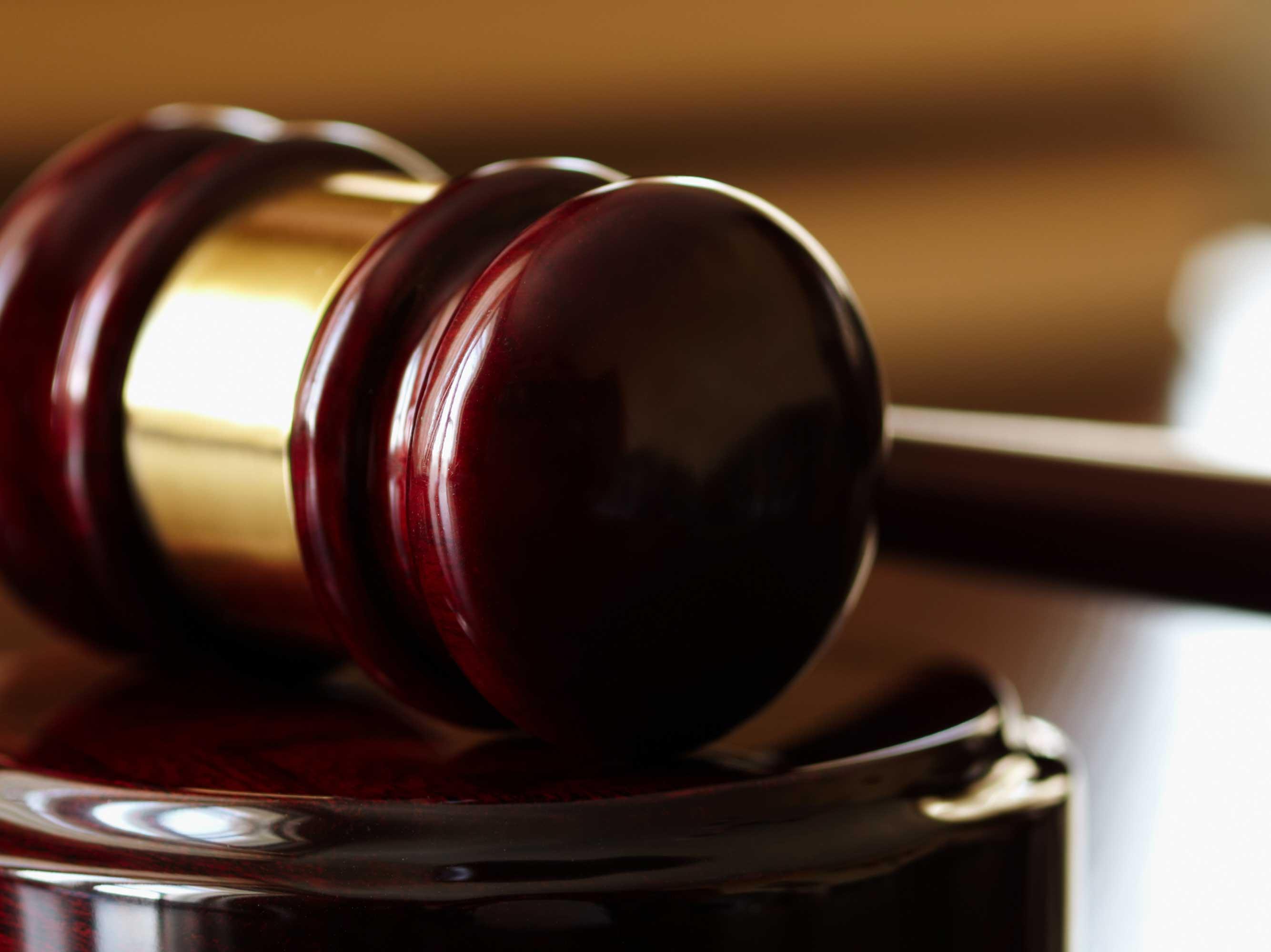 Convocatoria para designar Jueces del Tribunal de Menores Infractores